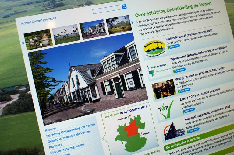 Noah Design is uw Utrechtse specialist in grafisch ontwerp